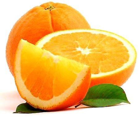 Диета «Апельсины и курица»