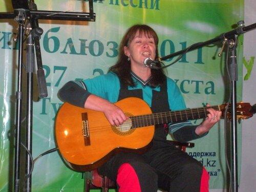 Ольга Пынка (г. Караганда)