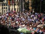 Парад в риме, самостоятельный туризм