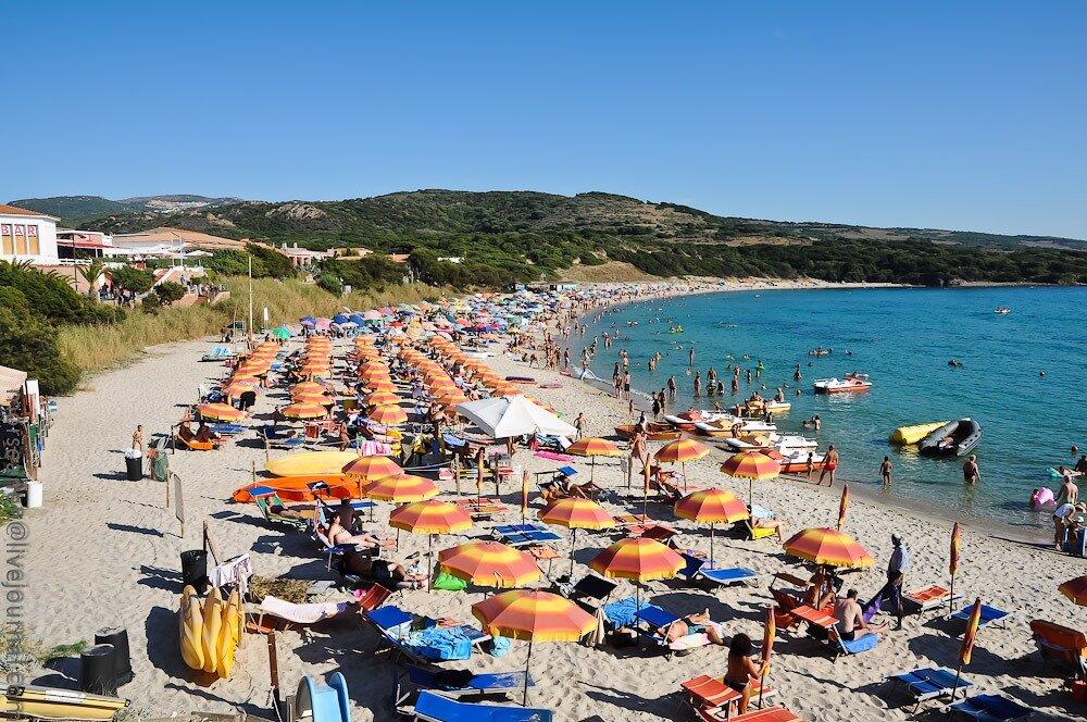 пляжи изола словения фото номер мини-отеле крыму