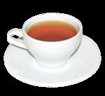 утреннее чаепитие