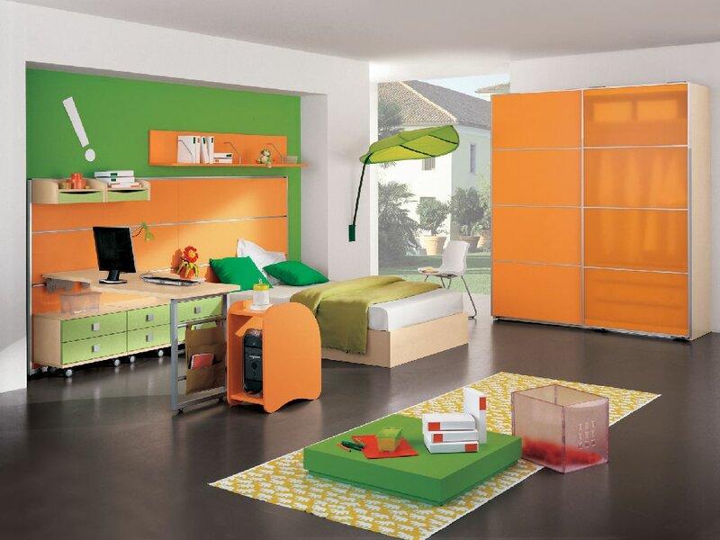 Фото 7 / Мебель для детских / Мебельное решение.