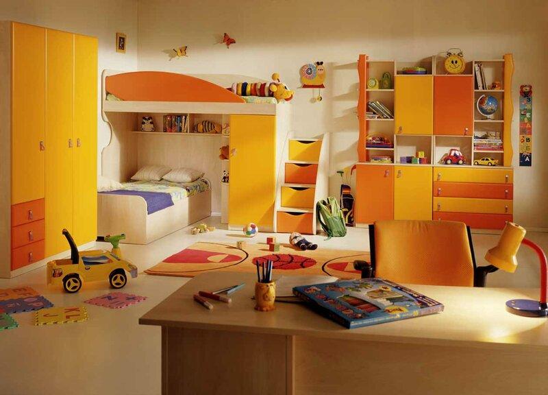 В нашем магазине сконцентрирован больший выбор детской мебели.