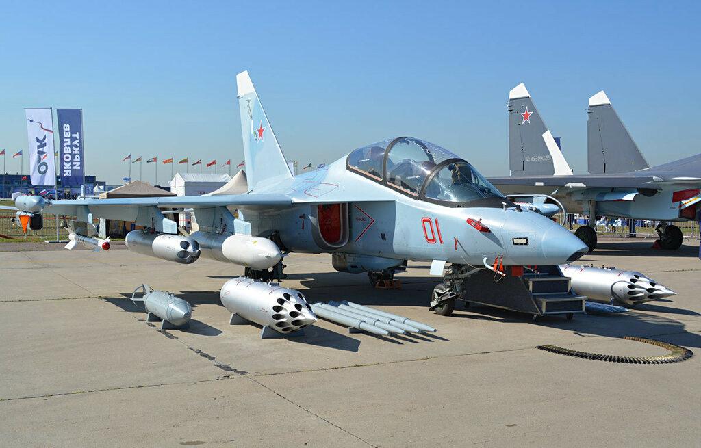 Yak-130: News - Page 6 0_12913e_ecb207d0_XXL