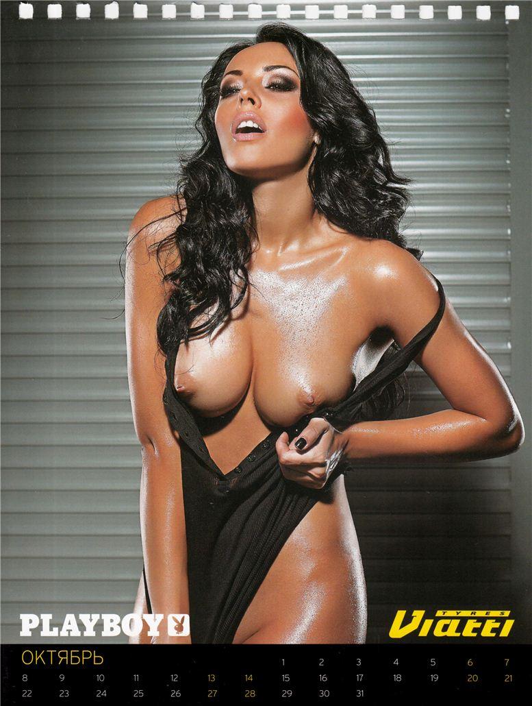 ��������� ������� Playboy �� 2012 ��� - ������ ���� �����������