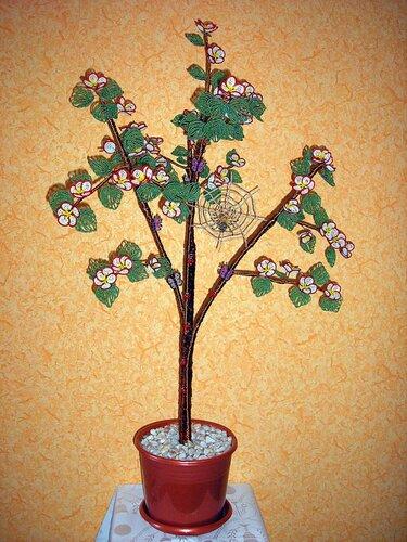 11.Дерево желаний