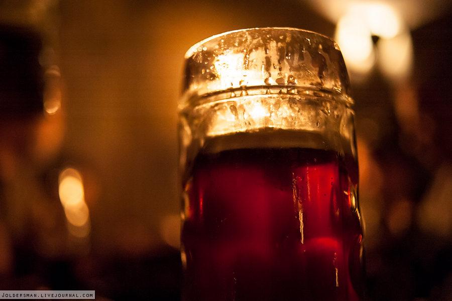 средневековое пиво