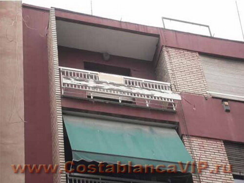 квартира в Alicante, квартира в Аликанте, недвижимость от банков в Испании, залоговая недвижимость, Коста Бланка, CostablancaVIP