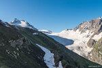 На перевале Чижди