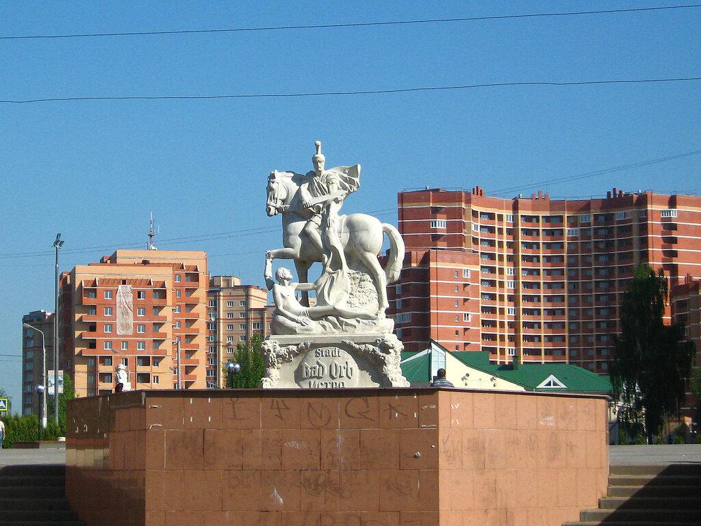 город Истра, Подмосковье, города России
