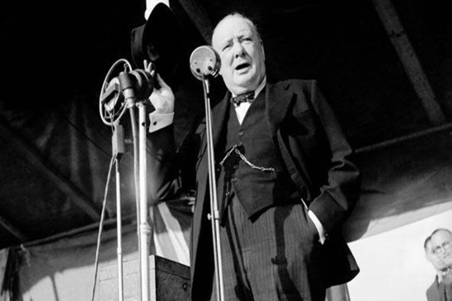 7 фактов о Фултонской речи Уинстона Черчилля
