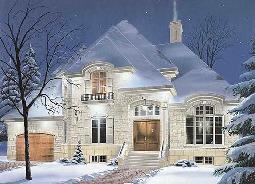 Чтобы было ХОРОШО в доме - надо знать науку гармонизации пространства дома - ВАСТУ-ШАСТРУ