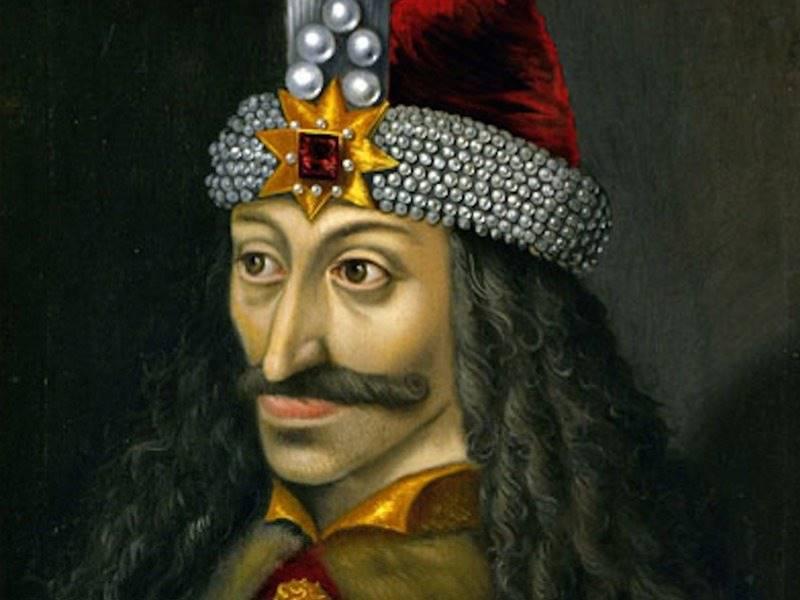 Правление: 1448; 1456-1462; 1476 гг. Когда Влад III наконец стал правителем княжества Валахия, в его