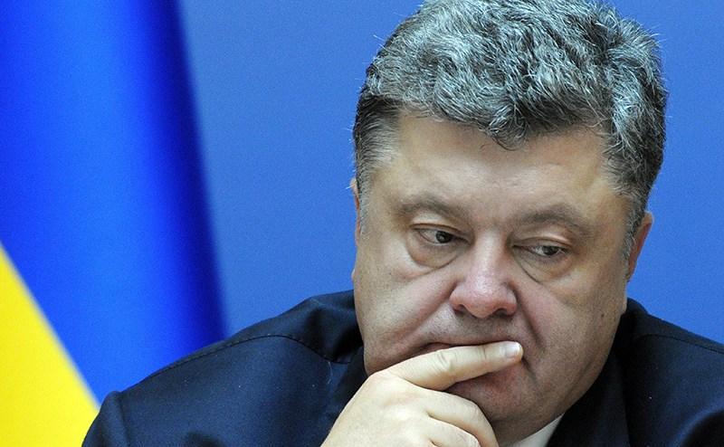 Украина наращивает группировку налинии разграничения вДонбассе,— Грызлов