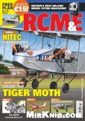 Журнал RCM&E - October 2015