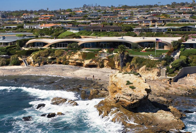 The Portabello Residence за миллиард рублей в Калифорнии