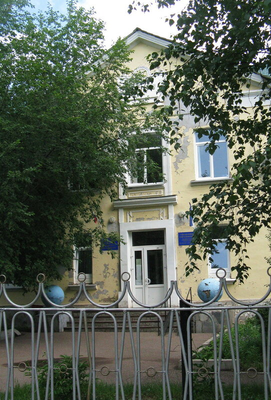 Салават ул. Гагарина дом 21