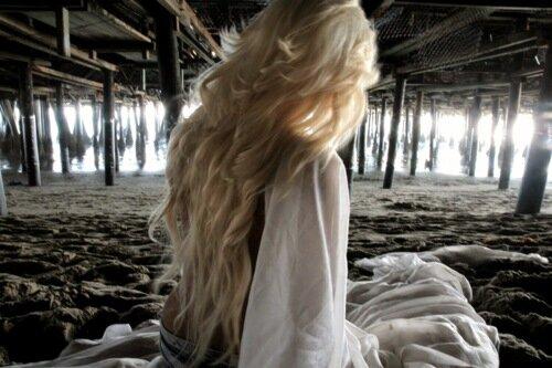 картинки блондинок на аватарку: