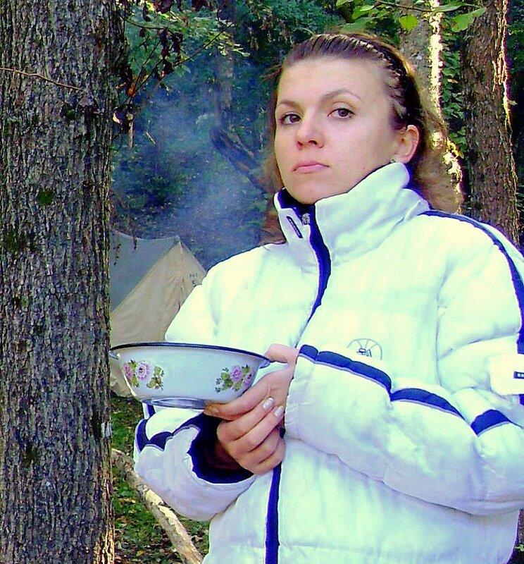 Случайный портрет, в лесу, под Горячим Ключом, на слёте бардовском(198).JPG