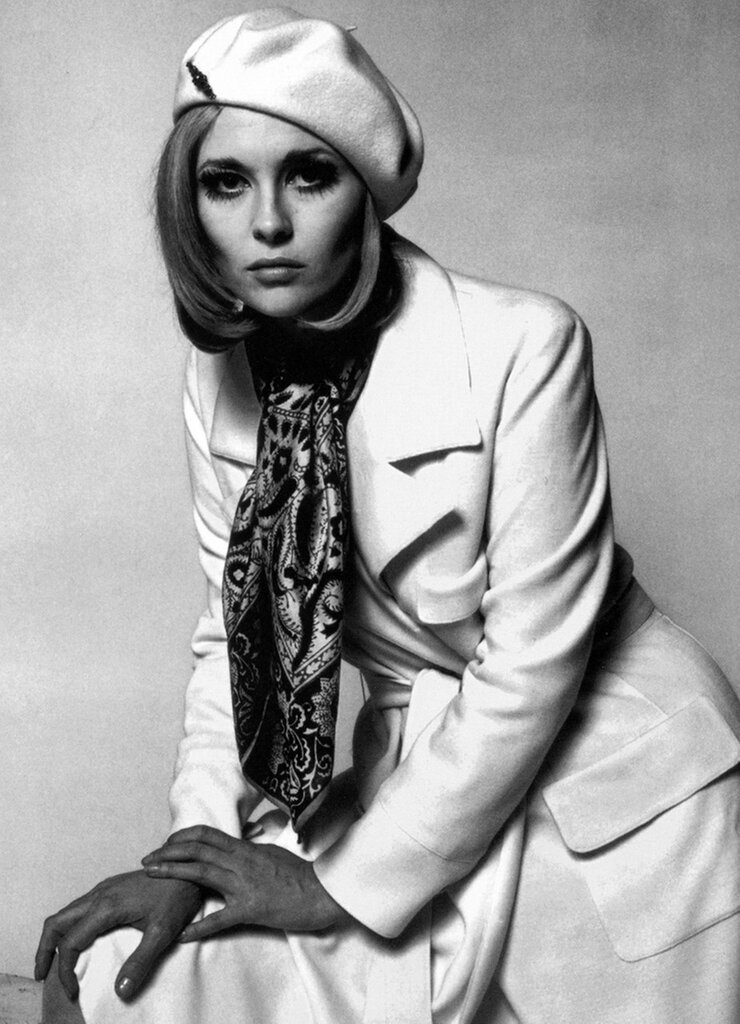 Jerry Schatzberg.Faye Dunaway
