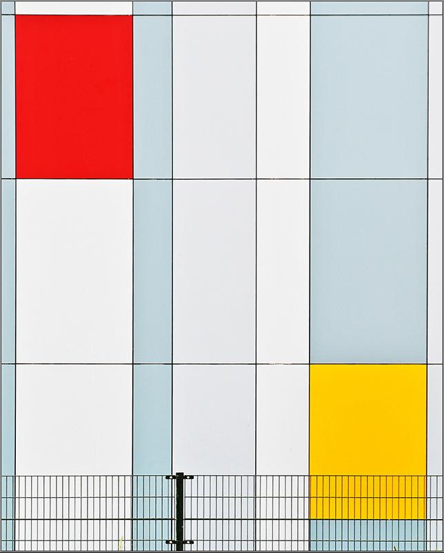 © Henk van Maastricht
