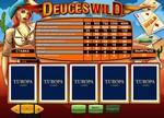 Deuces Wild бесплатно, без регистрации от PlayTech