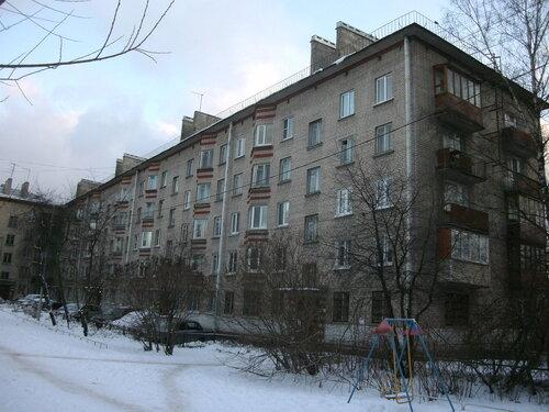 ул. Орджоникидзе 22