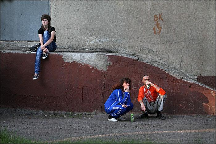 59% населения России – бедняки