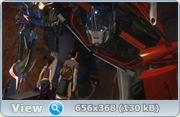 Трансформеры: Прайм / Transformers Prime Darkness Rising (2011/DVDRip)