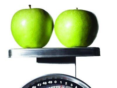 Похудеть на 13 кг