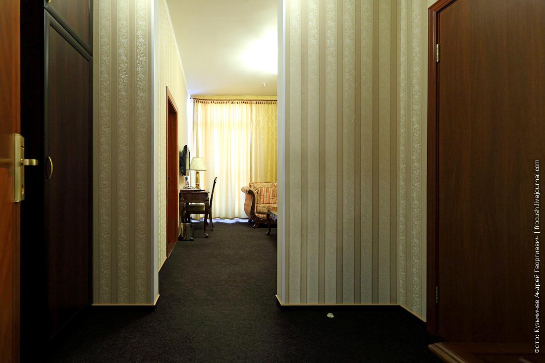 отель волжская ривьера в угличе люкс