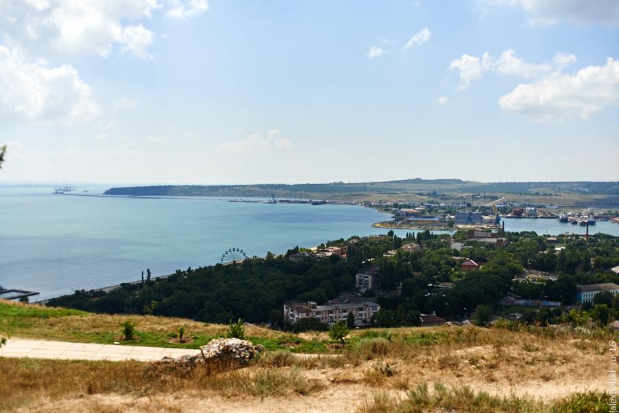 Керченский залив