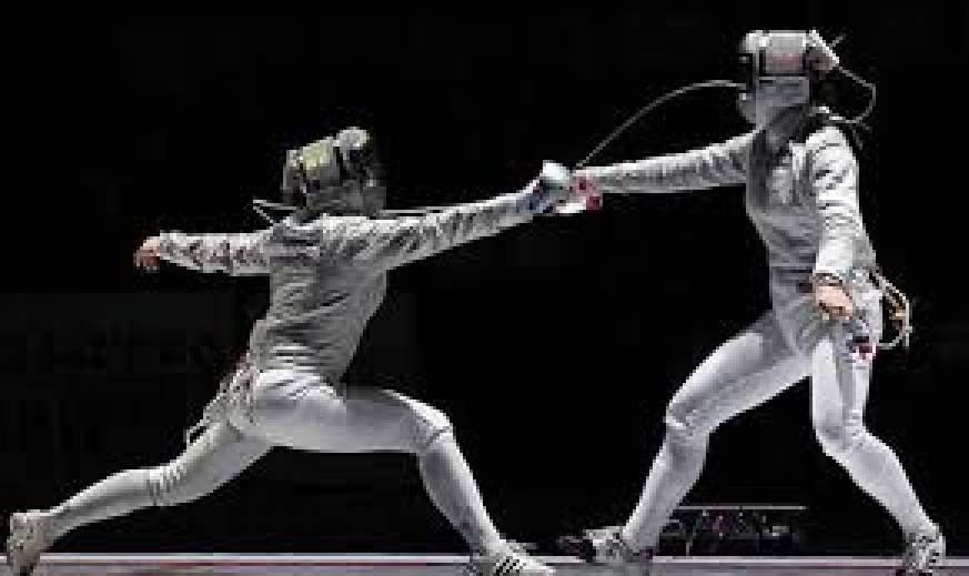 Украинские саблистки вышли в финал Олимпиады-2016 и поборются со сборной РФ за золото