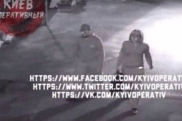 Полиция нашла предполагаемых убийц Павла Шеремета: Пока в Киеве продолжается погоня по следам киллеров