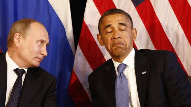 Соглашение по Сирии сорвана: Россияне отказались от данных ранее обещаний, - Обама