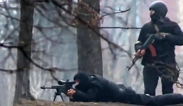 """Дело об убийствах на Майдане: Один из убитых погиб от пули """"беркутовца"""", - экспертиза (видео)"""