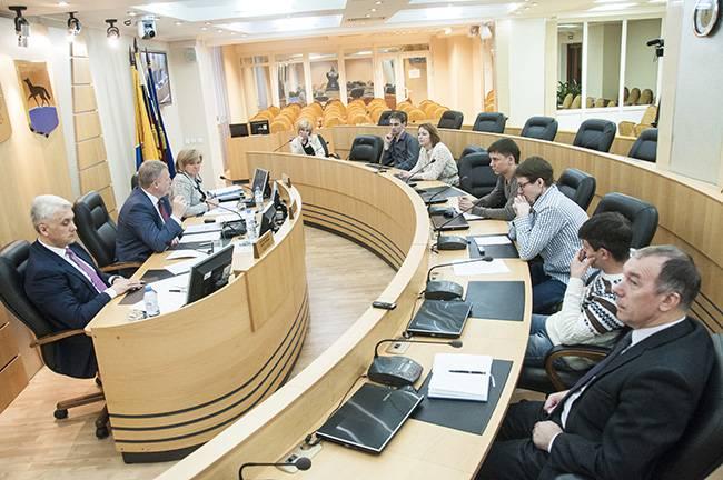 Дума, которую выбирают в т. ч. в оккупированном РФ Крыму, - не может априори признаваться как легитимная, - Ирина Геращенко