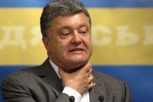 Западные партнеры намекнули Порошенко, что он коррупционер