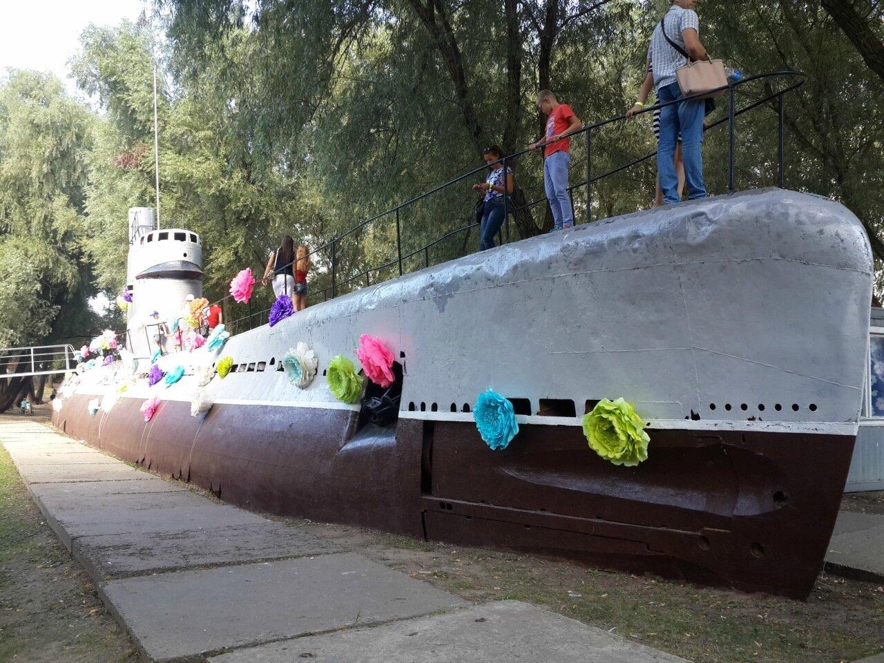 Пешие и велопрогулки по Краснодару - ищу компаньонов - Страница 6 0_82946_14ed8f9f_XXXL
