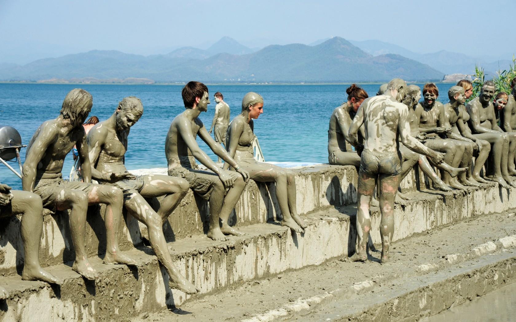 Турция лишилась 16,5% прибыли от туризма