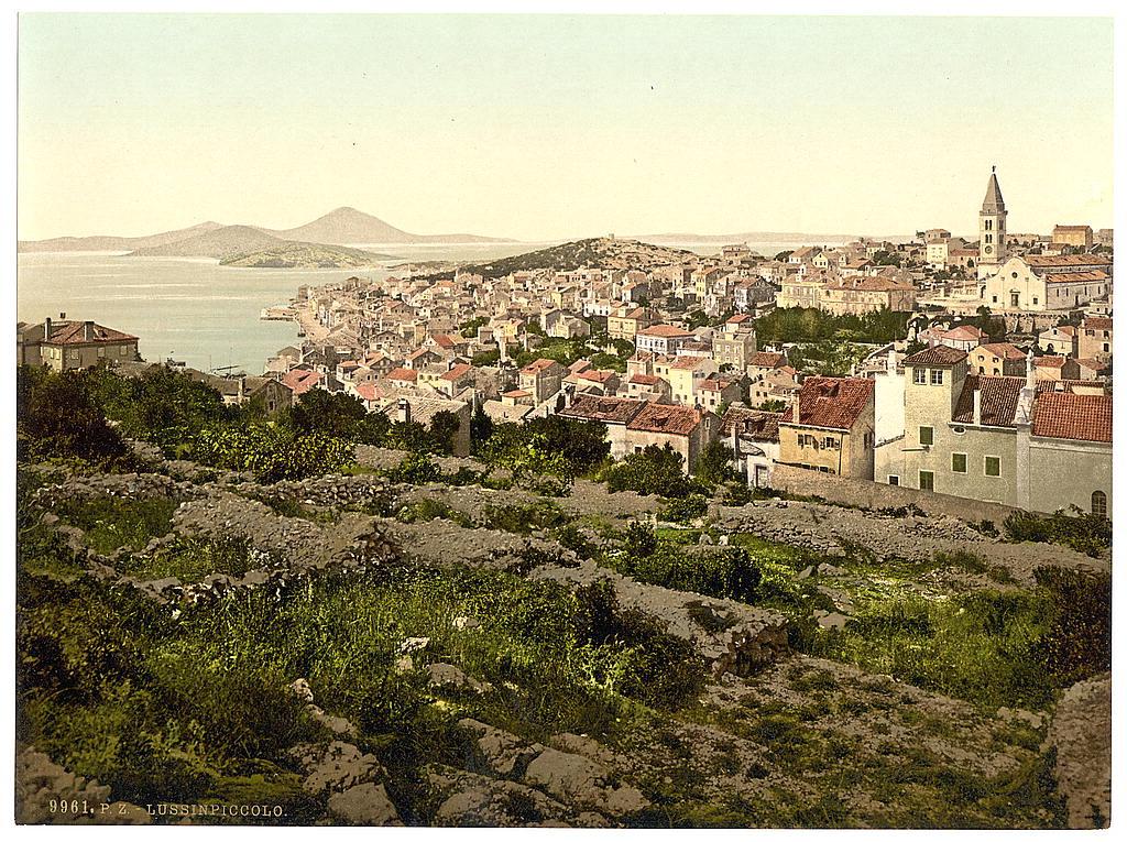 История на фотографии. Австро-Венгрия 1890-1900 год. Часть 12.
