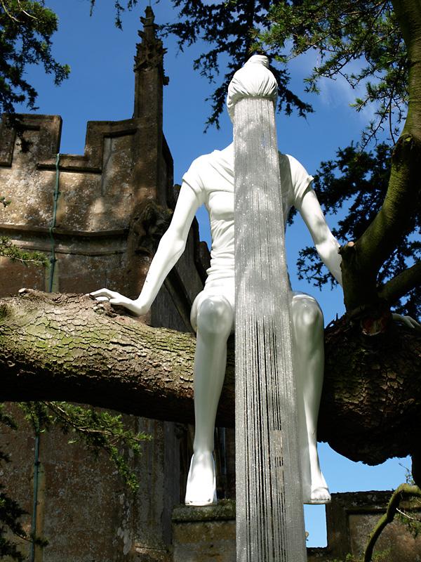 Британская скульптура: Kevin Francis Gray