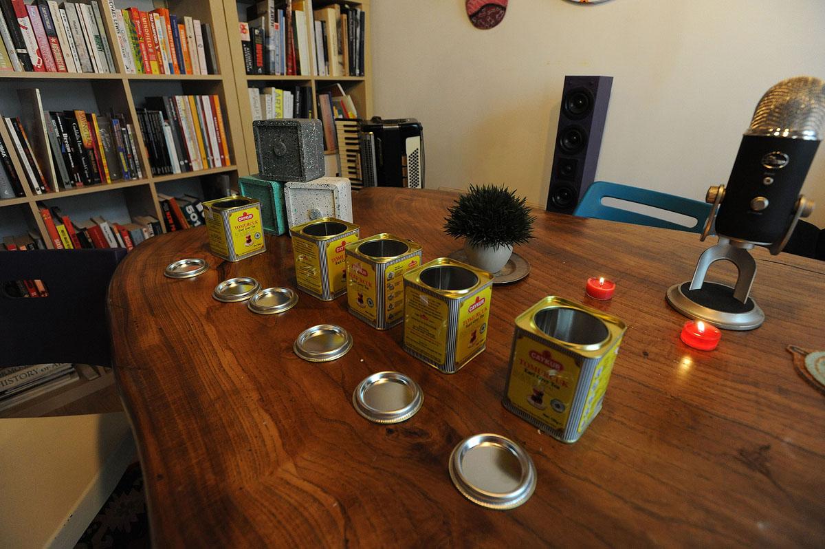 64. Будем делать пинхол-камеры из… баночек из-под чая. Все оказалось настолько элементарно: по