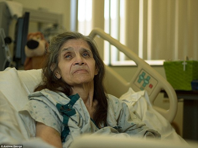 Салли поведала, что рак незаметно подкрался к ней, пока она заботилась о своих больных братьях и сес