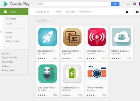 Новый вирус похищает данные банковских карт упользователей андроид