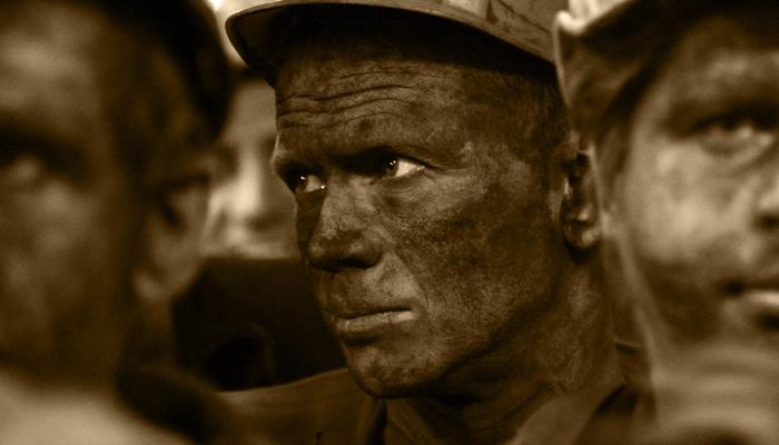 Кголодовке шахтеров вРостовской области присоединились неменее ста человек