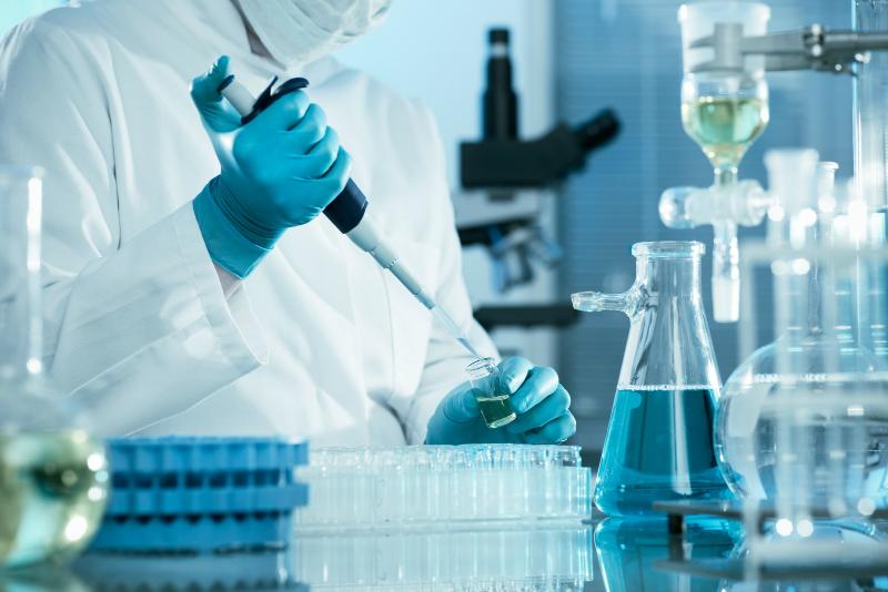 Русские ученые снабдят мобильные телефоны лазерной химической лабораторией
