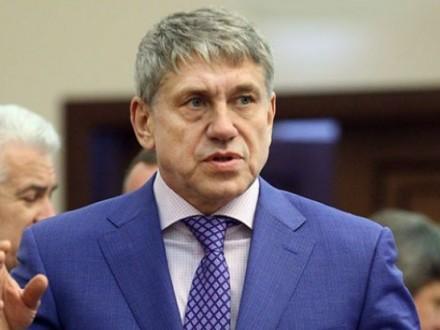 Украина импортирует неменее 0,5 млн тонн угля— И.Насалик