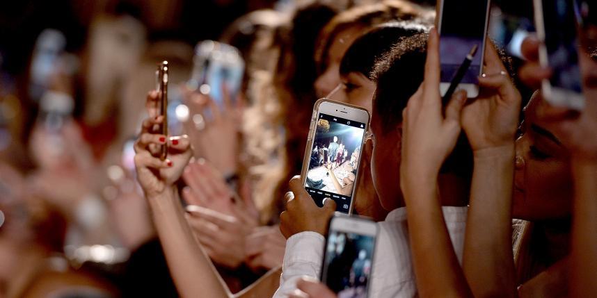 Исследование: русский рынок телефонов вследующем году вырос на4,4%