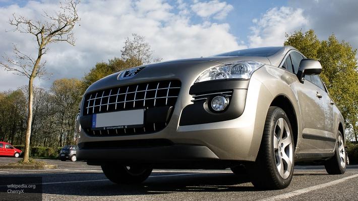 «Европейским автомобилем года-2017» стал Peugeot (Пежо) 3008